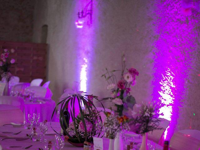 Le mariage de Guillaume et Berangere à Béziers, Hérault 5