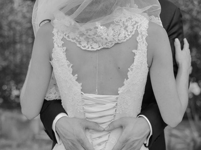 Le mariage de Guillaume et Berangere à Béziers, Hérault 8
