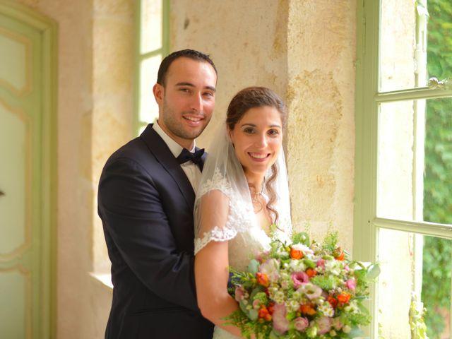 Le mariage de Guillaume et Berangere à Béziers, Hérault 9