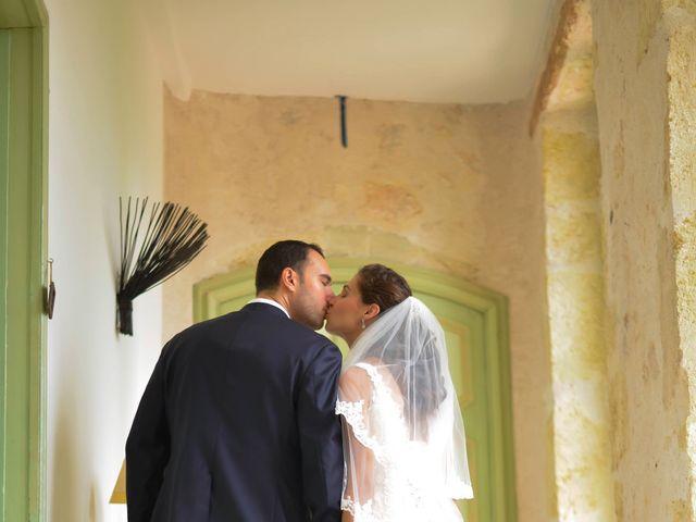 Le mariage de Guillaume et Berangere à Béziers, Hérault 13