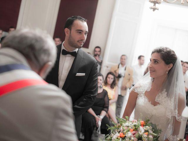 Le mariage de Guillaume et Berangere à Béziers, Hérault 16