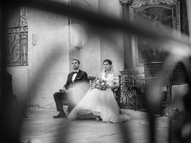 Le mariage de Guillaume et Berangere à Béziers, Hérault 18