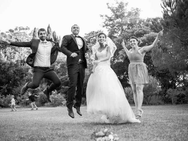 Le mariage de Guillaume et Berangere à Béziers, Hérault 23