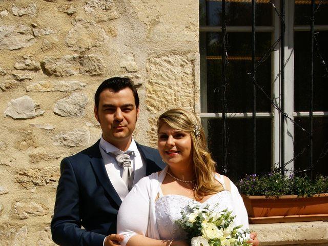 Le mariage de Vincent et Gwladys à Feigneux, Oise 6