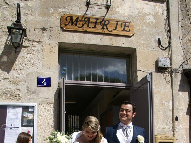 Le mariage de Vincent et Gwladys à Feigneux, Oise 8