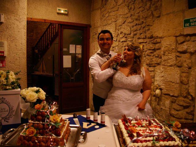 Le mariage de Vincent et Gwladys à Feigneux, Oise 16