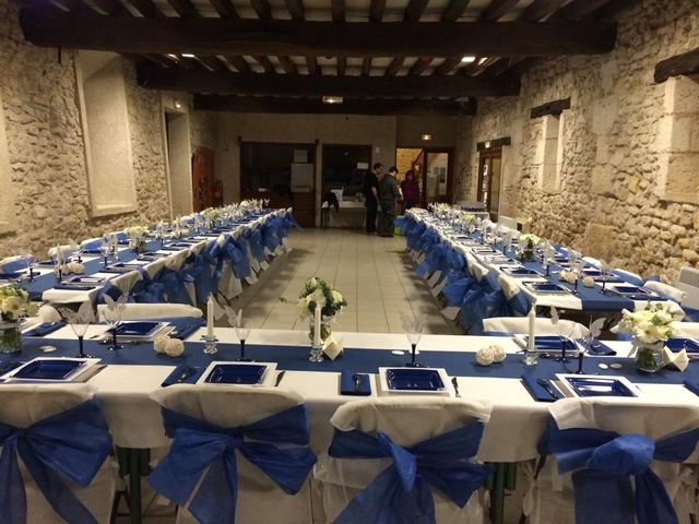 Le mariage de Vincent et Gwladys à Feigneux, Oise 18