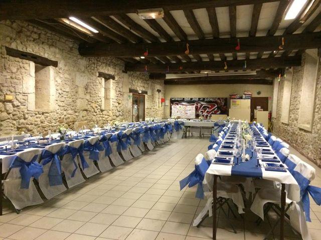 Le mariage de Vincent et Gwladys à Feigneux, Oise 20