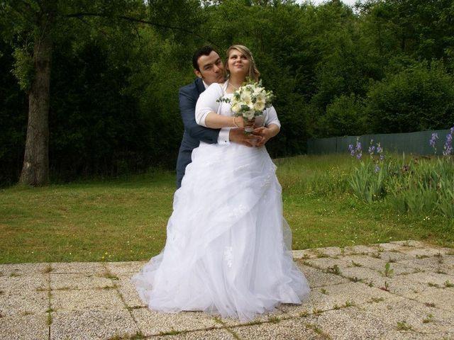 Le mariage de Vincent et Gwladys à Feigneux, Oise 22