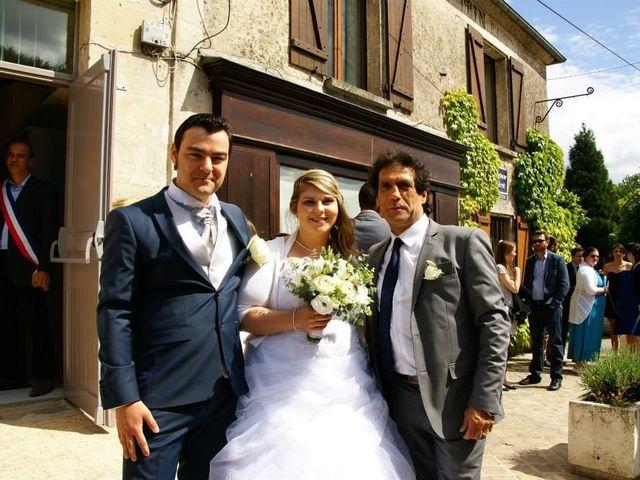 Le mariage de Vincent et Gwladys à Feigneux, Oise 23