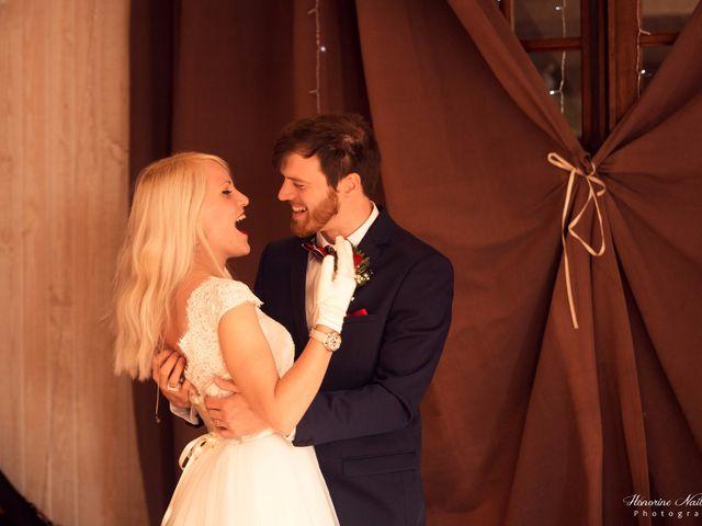 Le mariage de Etienne et Justine à Berneval-le-Grand, Seine-Maritime 28