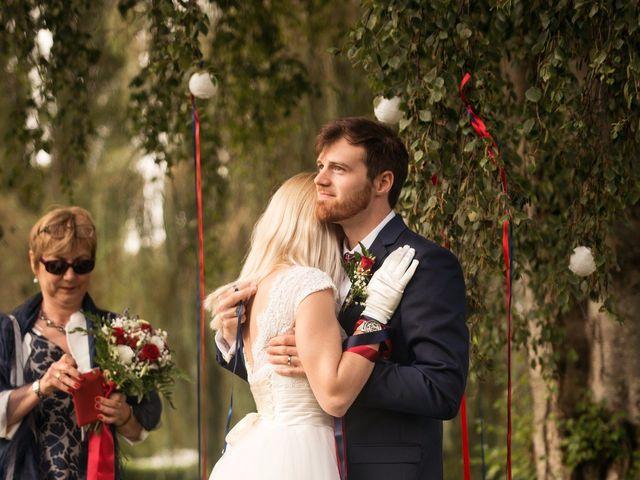 Le mariage de Etienne et Justine à Berneval-le-Grand, Seine-Maritime 31