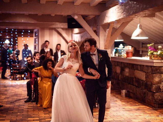 Le mariage de Etienne et Justine à Berneval-le-Grand, Seine-Maritime 39