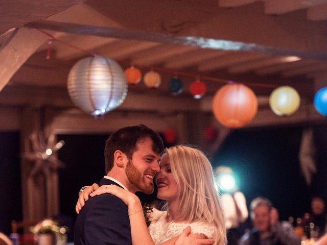 Le mariage de Etienne et Justine à Berneval-le-Grand, Seine-Maritime 40