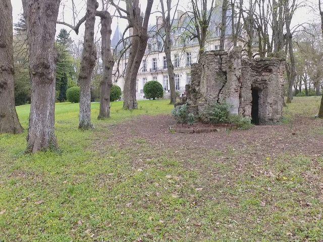 Le mariage de Nicolas et Severine à Santeny, Val-de-Marne 3
