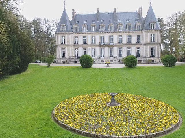 Le mariage de Nicolas et Severine à Santeny, Val-de-Marne 4
