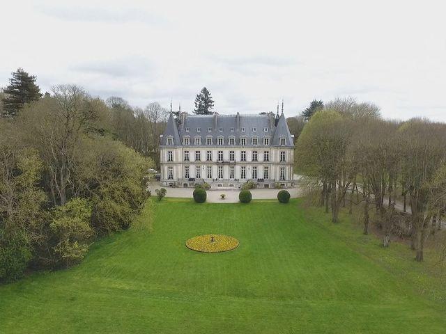 Le mariage de Nicolas et Severine à Santeny, Val-de-Marne 5