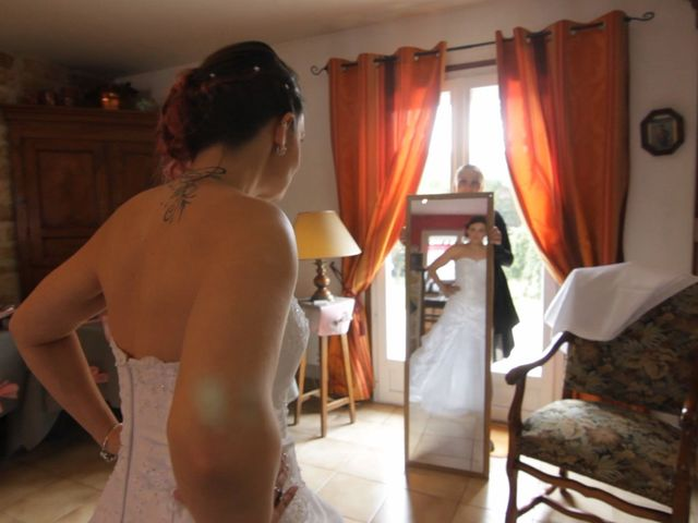 Le mariage de Nicolas et Severine à Santeny, Val-de-Marne 9