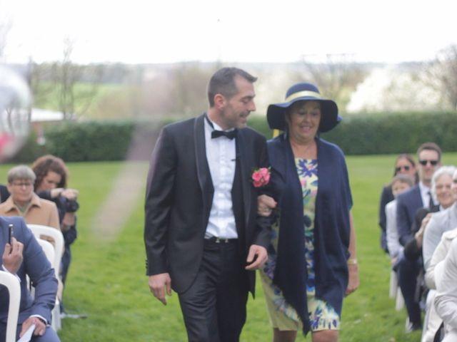 Le mariage de Nicolas et Severine à Santeny, Val-de-Marne 11