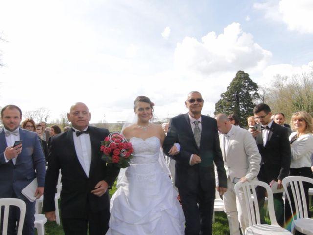 Le mariage de Nicolas et Severine à Santeny, Val-de-Marne 13