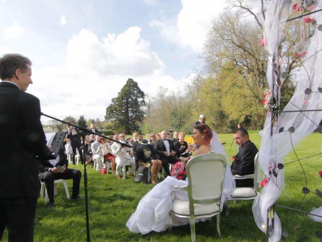 Le mariage de Nicolas et Severine à Santeny, Val-de-Marne 14