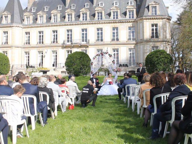 Le mariage de Nicolas et Severine à Santeny, Val-de-Marne 16