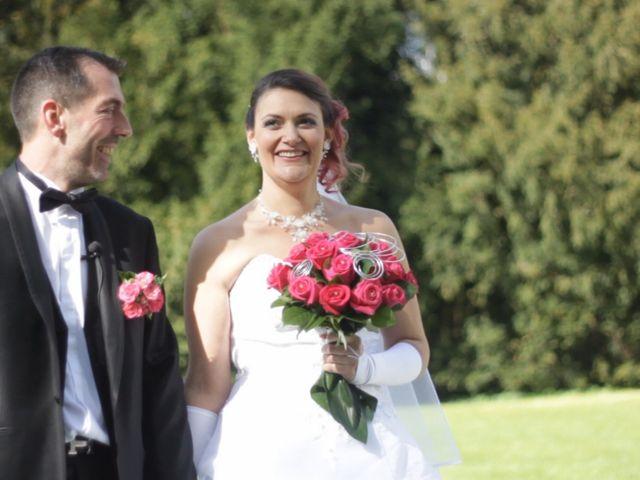 Le mariage de Nicolas et Severine à Santeny, Val-de-Marne 17