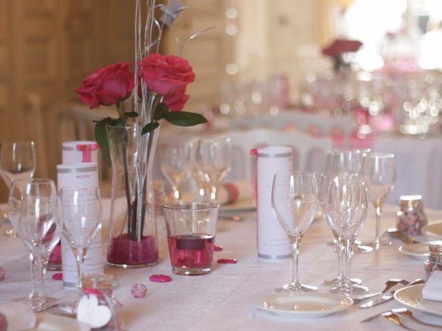 Le mariage de Nicolas et Severine à Santeny, Val-de-Marne 18