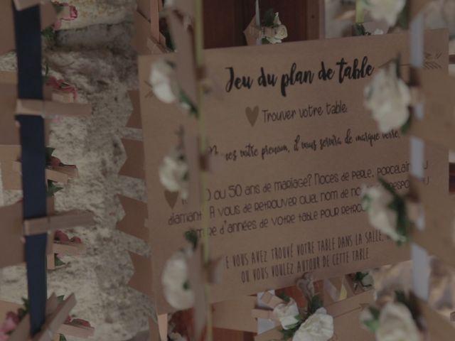 Le mariage de Gaëtan et Eloïse à Cabanac-et-Villagrains, Gironde 4