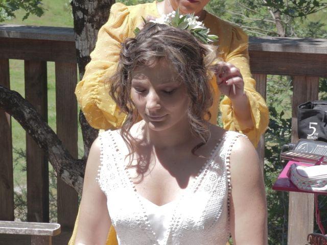 Le mariage de Gaëtan et Eloïse à Cabanac-et-Villagrains, Gironde 7