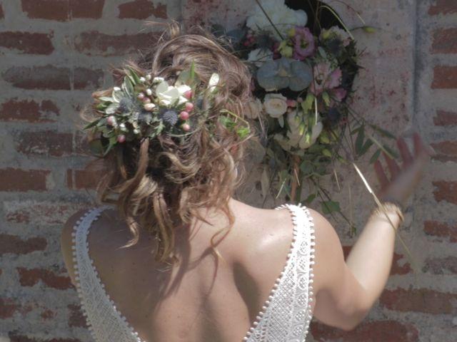 Le mariage de Gaëtan et Eloïse à Cabanac-et-Villagrains, Gironde 21