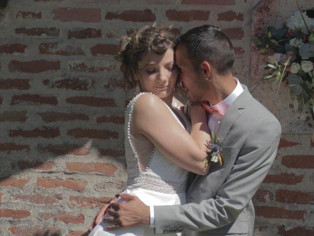 Le mariage de Gaëtan et Eloïse à Cabanac-et-Villagrains, Gironde 30