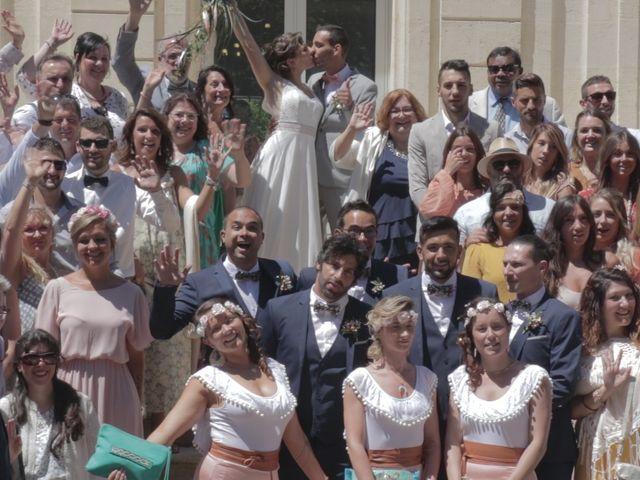 Le mariage de Gaëtan et Eloïse à Cabanac-et-Villagrains, Gironde 36