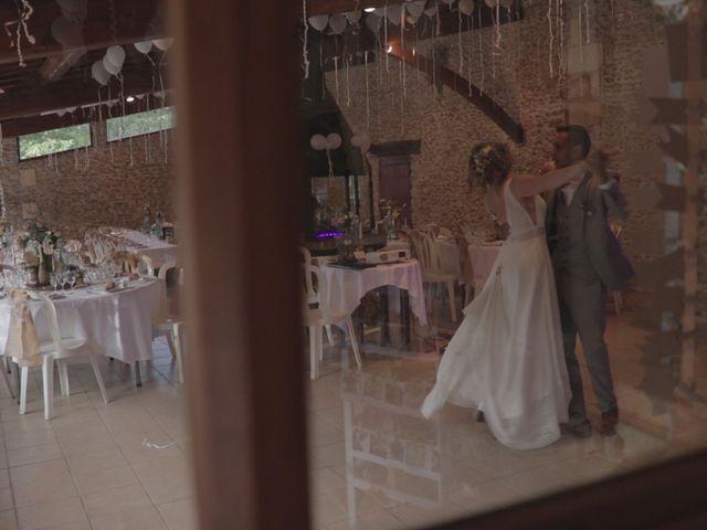 Le mariage de Gaëtan et Eloïse à Cabanac-et-Villagrains, Gironde 38