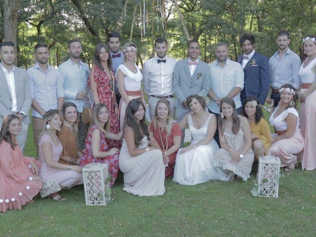 Le mariage de Gaëtan et Eloïse à Cabanac-et-Villagrains, Gironde 41