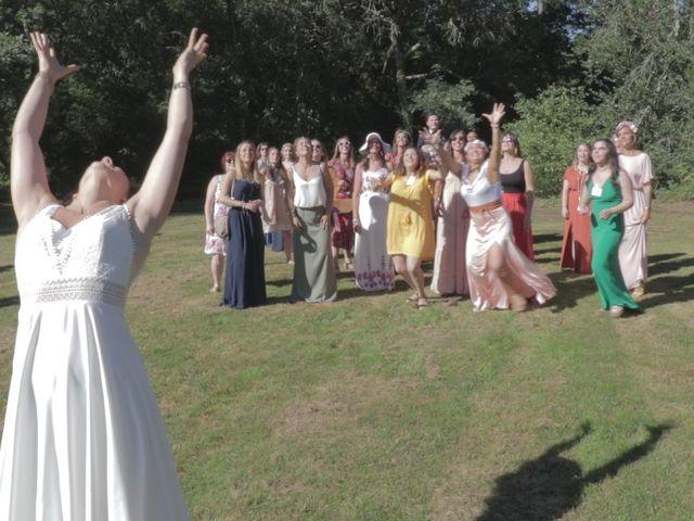 Le mariage de Gaëtan et Eloïse à Cabanac-et-Villagrains, Gironde 45