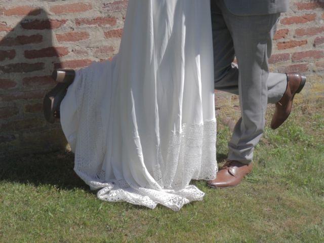 Le mariage de Gaëtan et Eloïse à Cabanac-et-Villagrains, Gironde 46