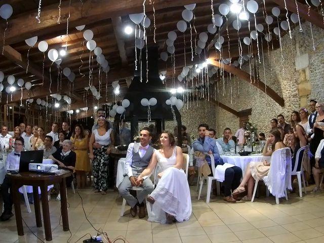 Le mariage de Gaëtan et Eloïse à Cabanac-et-Villagrains, Gironde 48