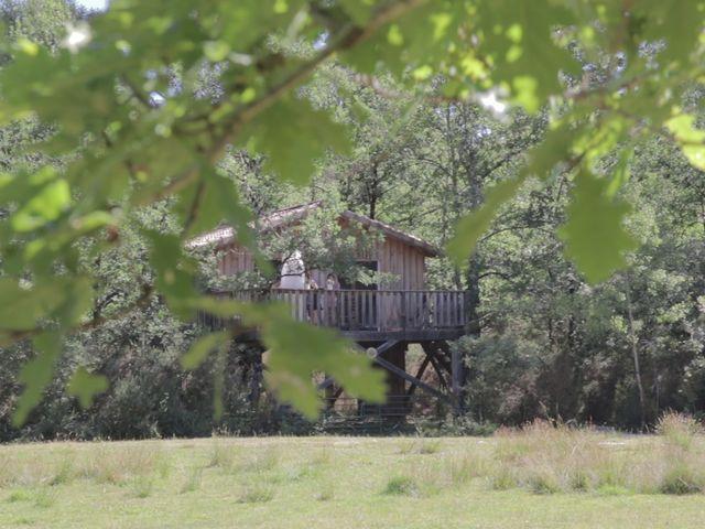 Le mariage de Gaëtan et Eloïse à Cabanac-et-Villagrains, Gironde 60
