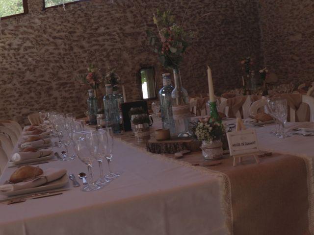 Le mariage de Gaëtan et Eloïse à Cabanac-et-Villagrains, Gironde 55