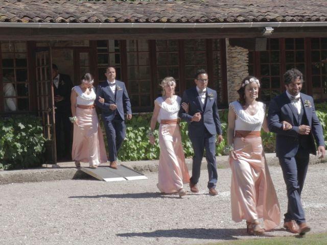 Le mariage de Gaëtan et Eloïse à Cabanac-et-Villagrains, Gironde 57