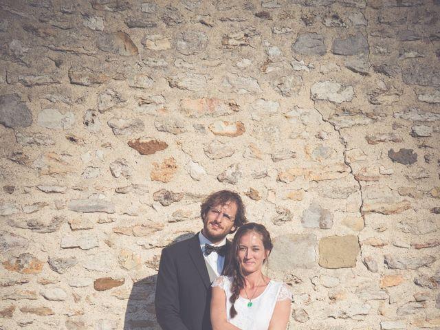 Le mariage de Charles et Marie à Trilbardou, Seine-et-Marne 3
