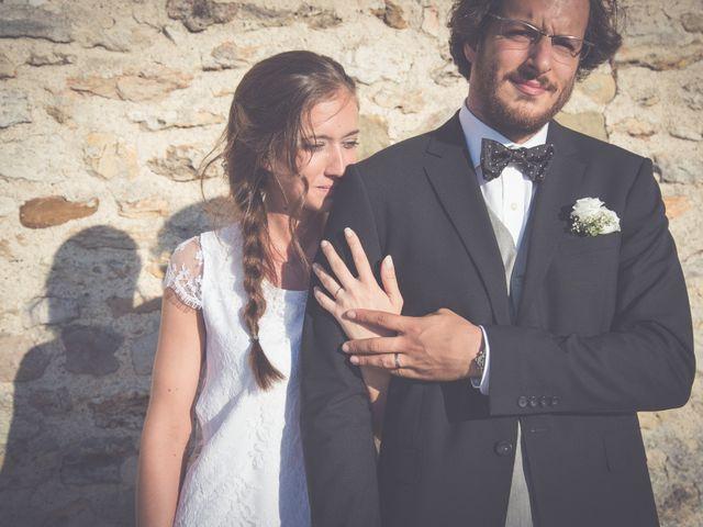 Le mariage de Charles et Marie à Trilbardou, Seine-et-Marne 2