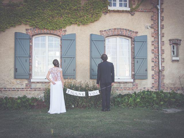 Le mariage de Charles et Marie à Trilbardou, Seine-et-Marne 6