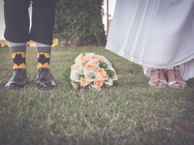 Le mariage de Charles et Marie à Trilbardou, Seine-et-Marne 14