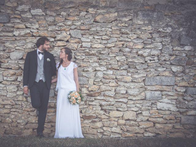Le mariage de Charles et Marie à Trilbardou, Seine-et-Marne 15