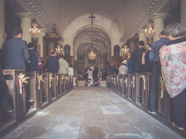 Le mariage de Charles et Marie à Trilbardou, Seine-et-Marne 17