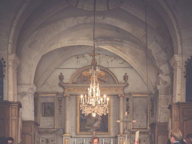 Le mariage de Charles et Marie à Trilbardou, Seine-et-Marne 18