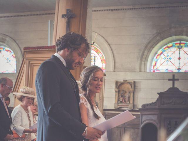 Le mariage de Charles et Marie à Trilbardou, Seine-et-Marne 19