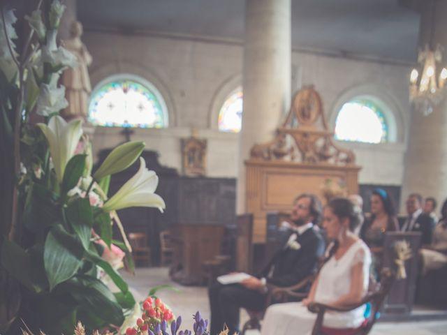 Le mariage de Charles et Marie à Trilbardou, Seine-et-Marne 22